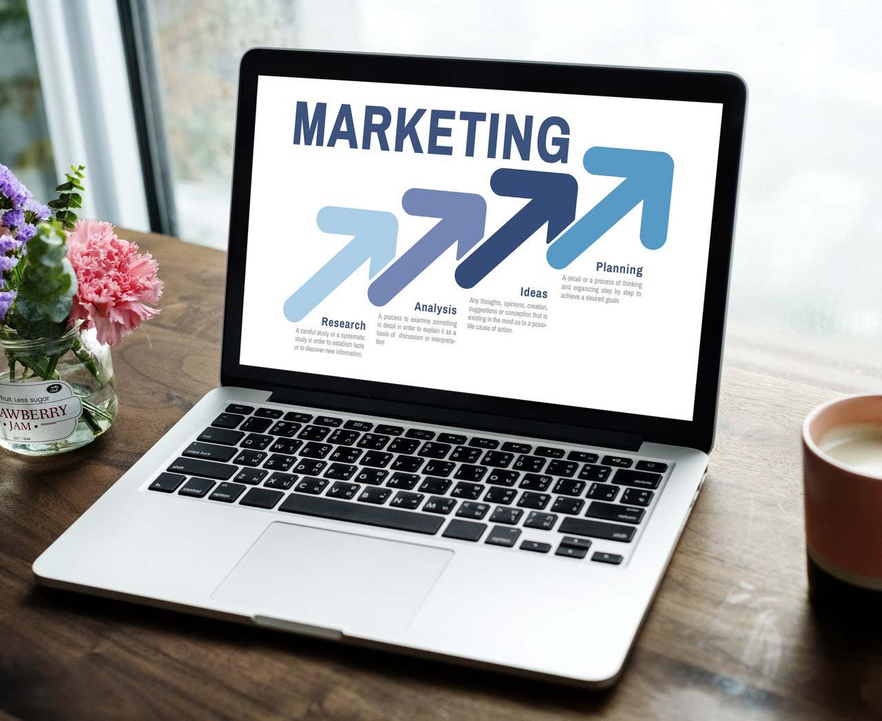 Traduction marketing et créativité vont de pair